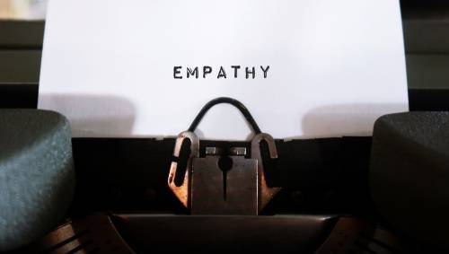 Embracing Empathy: The X Factor to Great CX and DX