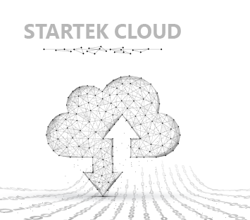 Startek-Cloud