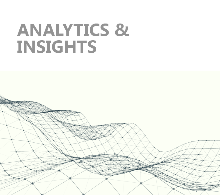 Analytics & Insights