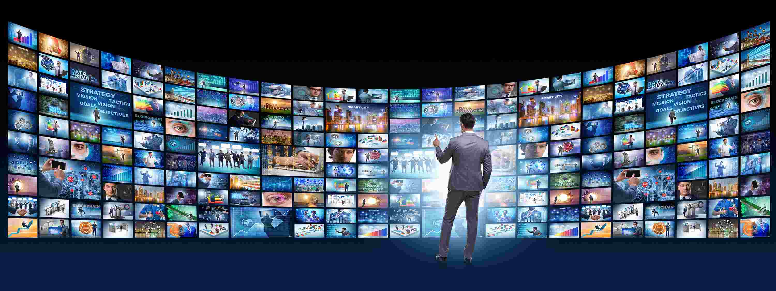 Fixing Cable and Media to a Digital-CX centric Organization